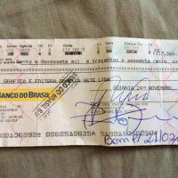 PSDB de Goiás dá calote de R$ 117 mil em gráfica