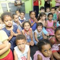Mais de 16,1 milhões de crianças integram a rede de proteção social do governo federal