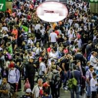 Mais de 600 mil pessoas devem passar por terminais rodoviários de SP no feriado