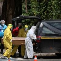 Brasil registra 58.509 casos e 4.016 mortes pelo coronavírus